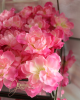 Exclusive virágfej szárral / Antikpink